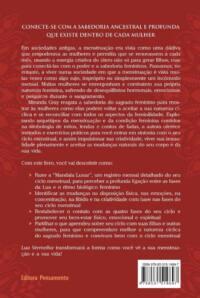 Lua Vermelha: Lua Vermelha   Miranda Gray